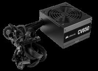 Блок питания CORSAIR CV650  CP-9020211-EU 550W