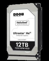 Жёсткий диск HDD 12 Tb Western Digital ULTRASTAR 0F30146