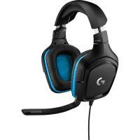 Гарнитура Logitech Gaming Headset G432 (981-000770)