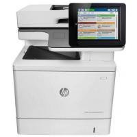 МФУ HP Color LaserJet Enterprise M577dn (B5L46A)