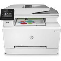 МФУ HP Color LaserJet Pro M283fdn (7KW74A)