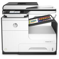 МФУ HP PageWide Pro MFP 477dw (D3Q20B)