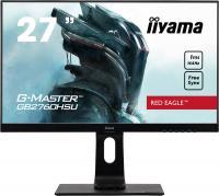 "Монитор 27"" Iiyama G-MASTER GB2760HSU-B1 C"