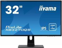 "Монитор 31.5"" Iiyama XB3270QS-B1 C"