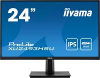 """Монитор 23.8"""" Iiyama XU2493HSU-B1"""