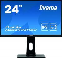 "Монитор 23.8"" Iiyama XUB2493HSU-B1"