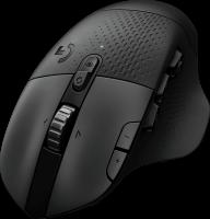 Мышь Logitech G604 Black (910-005649)