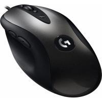 Мышь Logitech Optical Gaming Mouse MX518 Grey (910-005544)