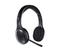Наушники Logitech Wireless Headset H800 (981-000338)
