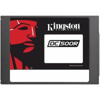 SSD диск 480 Гб Kingston DC500R SEDC500R/480G