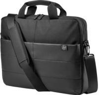 Сумка для ноутбука HP Classic TopLoad Black (1FK07AA)