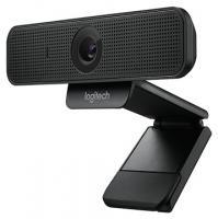Веб-камера Logitech WebCam C925e (960-001076)