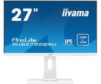 Монитор Iiyama XUB2792QSU-W1 A