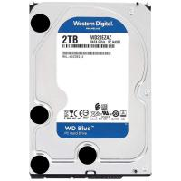 Жесткий диск 2 Тб Western Digital Blue WD20EZAZ