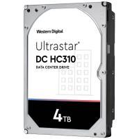 Жесткий диск 4 Тб Western Digital Ultrastar DC HC310 HUS726T4TALA6L4