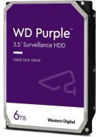 Жесткий диск 6 Тб Western Digital Purple WD62PURZ