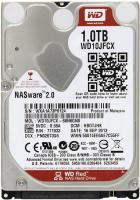 Жёсткий диск HDD 1 Tb Western Digital Red WD10JFCX