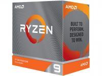 Процессор AMD Ryzen 9 3900XT 3,8 Гц 100-100000277WOF