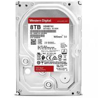 Жёсткий диск HDD 8 Tb Western Digital Red WD80EFAX