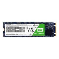 SSD 120 Gb Western Digital Green WDS120G2G0B