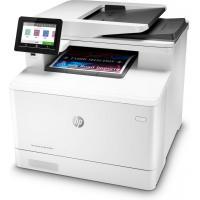 МФУ HP Color LaserJet Pro MFP M479dw (W1A77A)