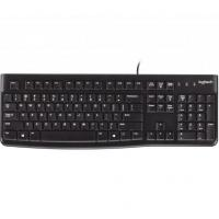 Клавиатура Logitech Classic K120 920-002522
