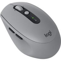 Мышь Logitech Multi-Device Silent M590 Grey (910-005198)