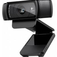 Веб-камера Logitech C920 (960-001055)