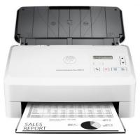 Сканер HP Scanjet Enterprise 5000 s4 (L2755A)