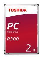 Жесткий диск HDD 2Tb TOSHIBA P300 HDWD120UZSVA