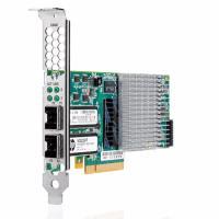 Адаптер главной шины HP Smart Array E208i-p SR Gen10 (804394-B21)