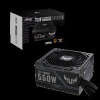 Блок питания ASUS TUF-GAMING-550B 550W