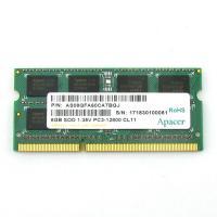 Оперативная память 4GB DDR3 1600MHz Apacer (DV.04G2K.KAM) для ноутбука