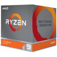 Процессор AMD Ryzen 9 3900X 3,8 Гц BOX 100-100000023BOX