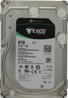 Жесткий диск SAS 8TB Seagate Enterprise EXOS ST8000NM0075