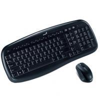 Клавиатура Genius KB-8000X Black (31340005103)