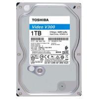 Жесткий диск HDD 1Tb TOSHIBA V300 HDWU110UZSVA