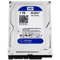 Жёсткий диск HDD 1 Tb Western Digital Blue WD10EZEX