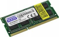 Оперативная память 8GB DDR3 1600MHz GOODRAM (GR1600S364L11/8G) для ноутбуков