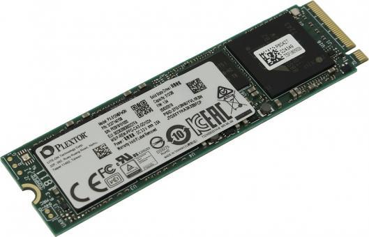 SSD M.2 512 Gb Plextor M9Pe PX-512M9PeGN