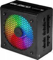 Блок питания CORSAIR CX750F RGB  CP-9020218-EU 750W