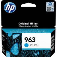 Картридж HP 3JA23AE (963) Cyan