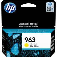 Картридж HP 3JA25AE (963) Yellow