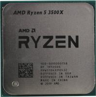 Процессор AMD RYZEN 5 3500X 3,6 ГЦ  100-000000158