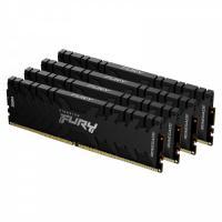 Оперативная память 64GB KIT (4X16GB) DDR4 3200MHz Kingston FURY Renegade (KF432C16RB1K4/64)