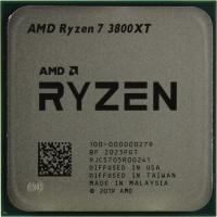 Процессор AMD RYZEN 7 3800XT, 3.9 ГЦ (100-000000279)