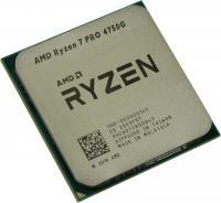 Процессор AMD RYZEN 7 PRO 4750G, 3.6 ГЦ (100-000000145)