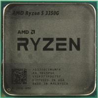 Процессор AMD RYZEN 5 PRO 3350G 3.6 ГЦ (YD3350C5M4MFH)