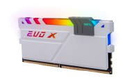 Оперативная память 16GB KIT (2X8GB) DDR4 3000MHz GEIL EVO X II (GEXSG416GB3000C16ADC)
