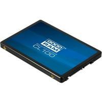 SSD 120 Gb GOODRAM CL100 SSDPR-CL100-120-G2